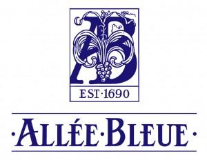 Allée Bleue Logo