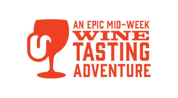 An epic mid-week wine tasting adventure