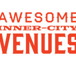 Awesome inner-city venues