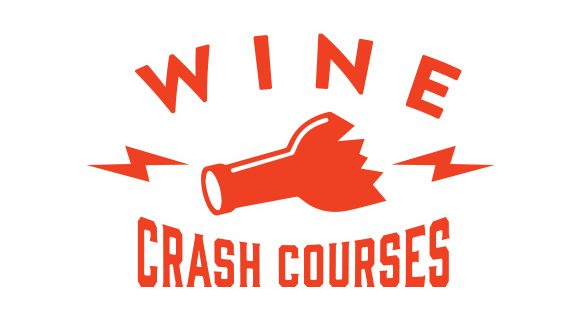 Wine crash courses